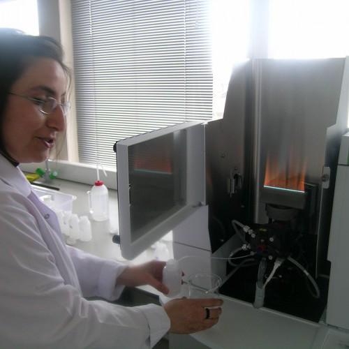 Laboratuarımız